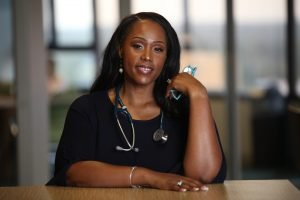 Dr. Nicole Y. Edwards, DO