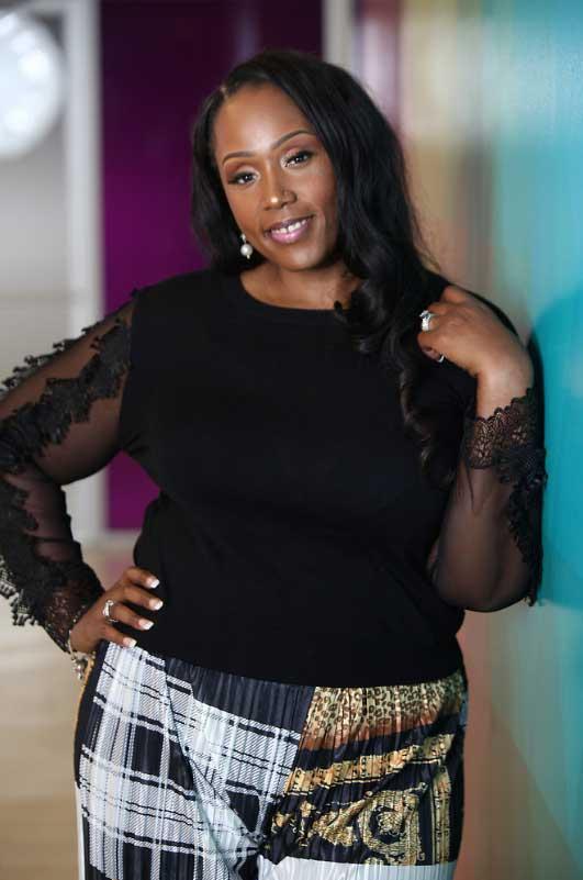 Dr. Nicole Y. Edwards, D.O.
