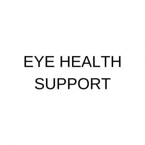 Eye Health Support