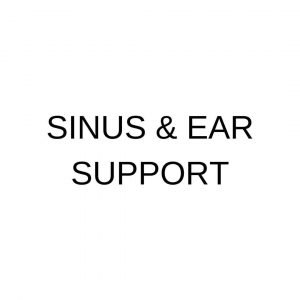 Sinus & Ear Support