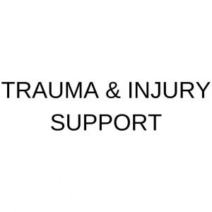 Trauma & Injury Support