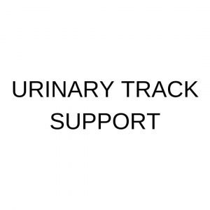 Urinary Track Support