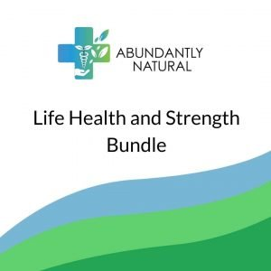 Life Health and Strength Bundle